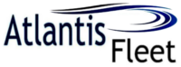 Atlantis Fleet logo