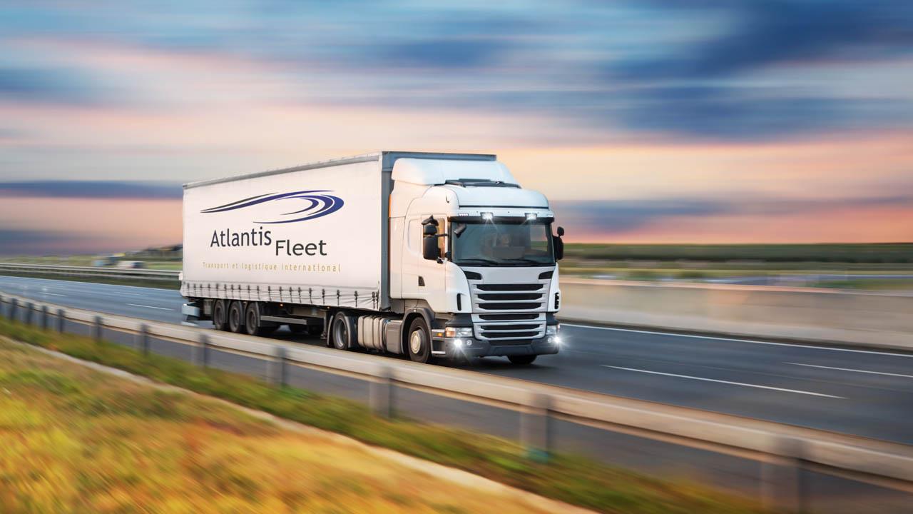 Atlantis Fleet Camión 2